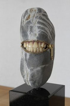 The Amazing Stone Sculptures Of Hirotoshi Itoh, page 1
