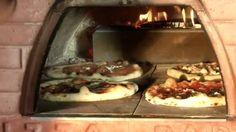 4 PIZZE nel Pizzone, le pizze di Marco Romano con il forno Pizza Party (...