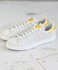 adidas Originals Stan Smith 999 24k