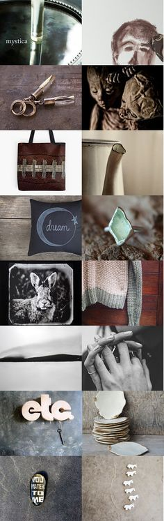 Beguiled by the Crystal.... by AJ on Etsy--Pinned with TreasuryPin.com