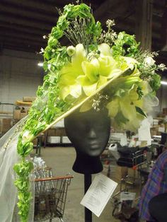 Gretchen Rogers wins People's Choice Award in floral competition - Moose Lake Star Gazette