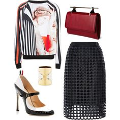 """""""New in Boutique"""" by modaoperandi on Polyvore"""