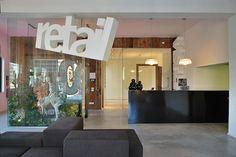 MISE Studio HQ   Mogliano Veneto   Italy store design