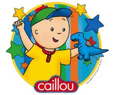 Caillou-Edible-Cupcake-Toppers-Decoration-by-DecoPac