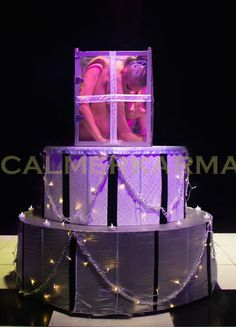 alice in wonderland themed acts to hire - dramatic contortion in a cake act -UK Birthday Celebration, Birthday Parties, Birthday Cake, Johnny Depp Mad Hatter, Uk Parties, Tea Party Table, Dramatic Music, London Manchester, Alice In Wonderland Tea Party