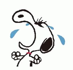 The perfect Snoopy Crying Animated GIF for your conversation. Discover and Share the best GIFs on Tenor. Snoopy Love, Charlie Brown And Snoopy, Snoopy And Woodstock, Peanuts Cartoon, Peanuts Snoopy, Crying Gif, Snoopy Pictures, Snoopy Images, Snoopy Quotes