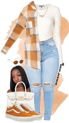 Swag Outfits For Girls, Teenage Girl Outfits, Cute Swag Outfits, Cute Comfy Outfits, Dope Outfits, Stylish Outfits, Teen School Outfits, Freshman Outfits, Back To School Outfits For Teens