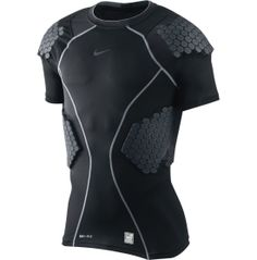 Nike Pro Combat Hyperstrong 4 Pad Top - Dick's Sporting Goods