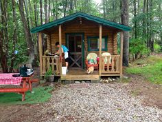 Cedar Haven Family Campground |