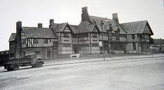 City Of Birmingham, Birmingham England, Northfield Birmingham, Old Pub, St Lawrence, Local History, Old Buildings, Bristol, Big Ben