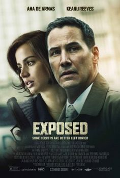 "FREE MOVIE ""Exposed 2016""  1080p HDRip VHSRip FilmClub video movie BDRip HQ"