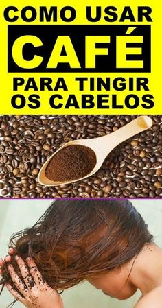 Recipe with Coffee To Dye Hair Naturally! African Braids Hairstyles, Braided Hairstyles, Beauty Care, Beauty Hacks, Coconut Oil Shampoo, Natural Shampoo, Hair Health, Coffee Recipes, Diet And Nutrition