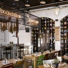 Restaurant Design by naike - NewsMix Channel