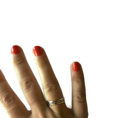 Our stacking rings are great stacked or solo! Made fair trade by women in Mexico.