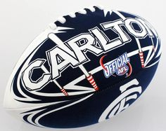 "Carlton 6"" Soft Touch Ball. Price $ 5.00"