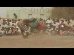 African Origins Of Martial Arts - Culture - Nairaland