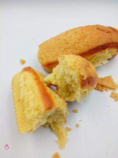 Una brioche che sembra una nuvola | Passionedolce Cornbread, Cakes, Ethnic Recipes, Sweet, Food, Brioche, Millet Bread, Candy, Cake Makers