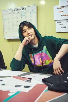 Lee Jong Suk collaboration with designer Lee Seul (October Korean Celebrities, Korean Actors, Lee Jung Suk Wallpaper, Kdrama, Lee Jong Suk Cute, Kang Chul, K Pop, W Two Worlds, Han Hyo Joo