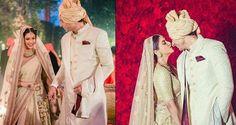Check out the stunning wedding photos of #AsinThottumkal & #RahulSharma  #ARWedding #AsinRahulWedding #BollywoodWeddings #BollywoodShaadi #FilmyWave
