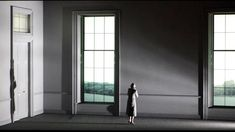 The Turn of the Screw from Theatre an der Wien. Production by Robert Carsen. Sets by Luis F. Carvelho.