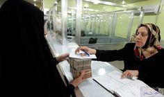 بيع 164 مليون دولار أميركي في مزاد…: بلغت مبيعات البنك المركزي العراقي من العملات الأجنبية خلال مزاد الأربعاء 164.09 مليون دولار، وسجّل سعر…