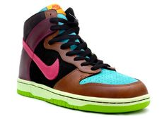 My favorite SB's of all time...Nike Dunk Undefeated
