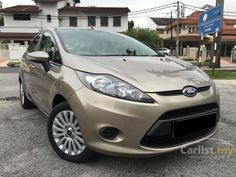 Ford Fiesta 2012 LX in Kuala Lumpur Automatic Sedan Gold for RM – 2850822 – Carlist.my 2012 Ford Fiesta LX Sedan Labuan, Kuala Lumpur, Hottest Models, Used Cars, Cars For Sale, Photoshoot, Best Deals, Nature Instagram, Photography