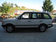Range rover new 4.6  hse a�o 1998 km 95000 color blanco cl-ee-re-cc-rcd-airbag-piel-ll-estriberas-faros-automatico   precio 9900 �  telefono  646079816