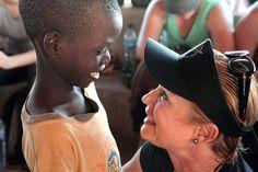 Heidi Baker, one of my heroes ❤️