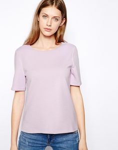 Want a lilac top for the spring/summer