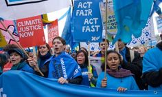 'Activists promise biggest climate march in history People's Climate March in New York and cities worldwide hopes to put pressure on heads of state at Ban Ki-moon summit  http://www.theguardian.com/environment/2014/sep/08/activists-promise-biggest-climate-march-in-history