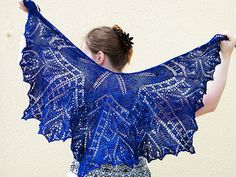 Now available as a Ravelry download, including both fully written and charted instructions.