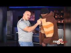 Mike Serr - Power Slam Self Defense - YouTube