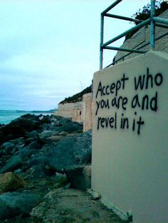 Positive Graffiti