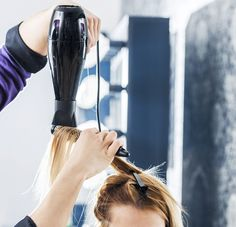 The Anatomy of a Perfect Blowout: Everything You Need to DIY the Salon Effect from #InStyle