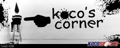 Column: Koco's Corner #1 –  (The time I found out wrestling is… well… you know…) - http://kocosports.com/2012/07/16/combat-sports-news/kocos-corner-1-the-time-i-found-out-wrestling-is-well-you-know/