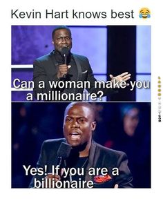 Kevin hart knows best