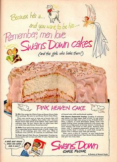 swans down cake flour | Farm Girl Pink....: ~ Swans Down Cake Flour... the vintage measuring ...