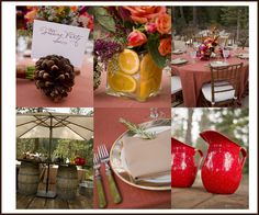 Lake Tahoe wedding with a fall color scheme at the Painted Rock Lodge along the Truckee River #laketahoewedding #tahoewedding #paintedrocklodge  © www.tahoeweddingphotojournalism.com