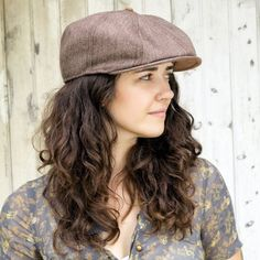 Eu Amo Artesanato: Boinas com moldes Summer Cap, Diy Hat, Lady, Gloves, Winter, Google, Handmade, Design, Fashion