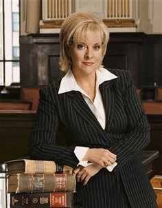 Nancy Grace's show, which covers celebrated trials, could be on the way out at CNN. Nancy Grace, Different Types Of People, Media Bias, Love To Meet, I Icon, Lady And Gentlemen, News Update, Famous Faces, Role Models