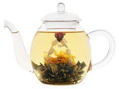 """Blooming tea """"Rose Princess"""""""