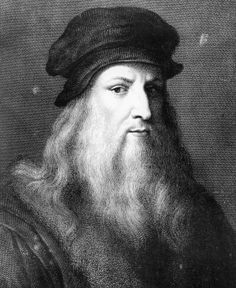 Leonardo di ser Piero da Vinci  1452-1519 Diverse fields of the arts and sciences.