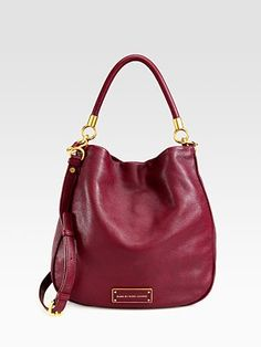 Marc by Marc Jacobs Too Hot To Handle Hobo Bag - Luv it!