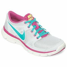 448bbaba4c12 Nike® Flex Experience Womens Running Shoes - jcpenney