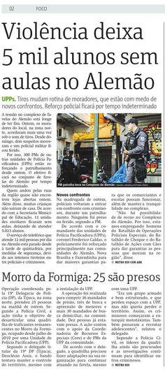 #ClippedOnIssuu from 20140723_br_metro rio