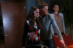 """Be sure to tune for """"My Haunted Heart,"""" the winter finale episode of Ravenswood airing Tuesday, February 4th on ABC Family!"""