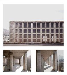 Valerio Olgiati | a f a s i a | Page 2
