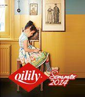 Oilily - das ist kunterbunte Kindermode aus Holland !!!