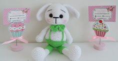 amigurumi minnoş tavşan yapılışı, ücretsiz tarif, free pattern
